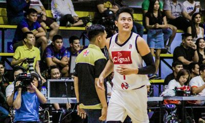 Tiebreaker Times Bullying, stereotyping almost made Rex Intal not play volleyball News Spikers' Turf Volleyball  Rex Intal Cignal HD Spikers 2020 Spikers Turf Season
