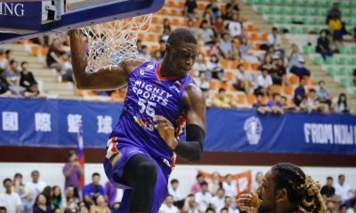 Tiebreaker Times Imports deliver as Mighty Sports stuns South Korea to go to 5-0 Basketball News  Zach Graham South Korea (Basketball) Ricardo Ratliffe Renaldo Balkman Mighty Sports-Go for Gold McKenzie Moore Eugene Phelps 2019 William Jones Cup