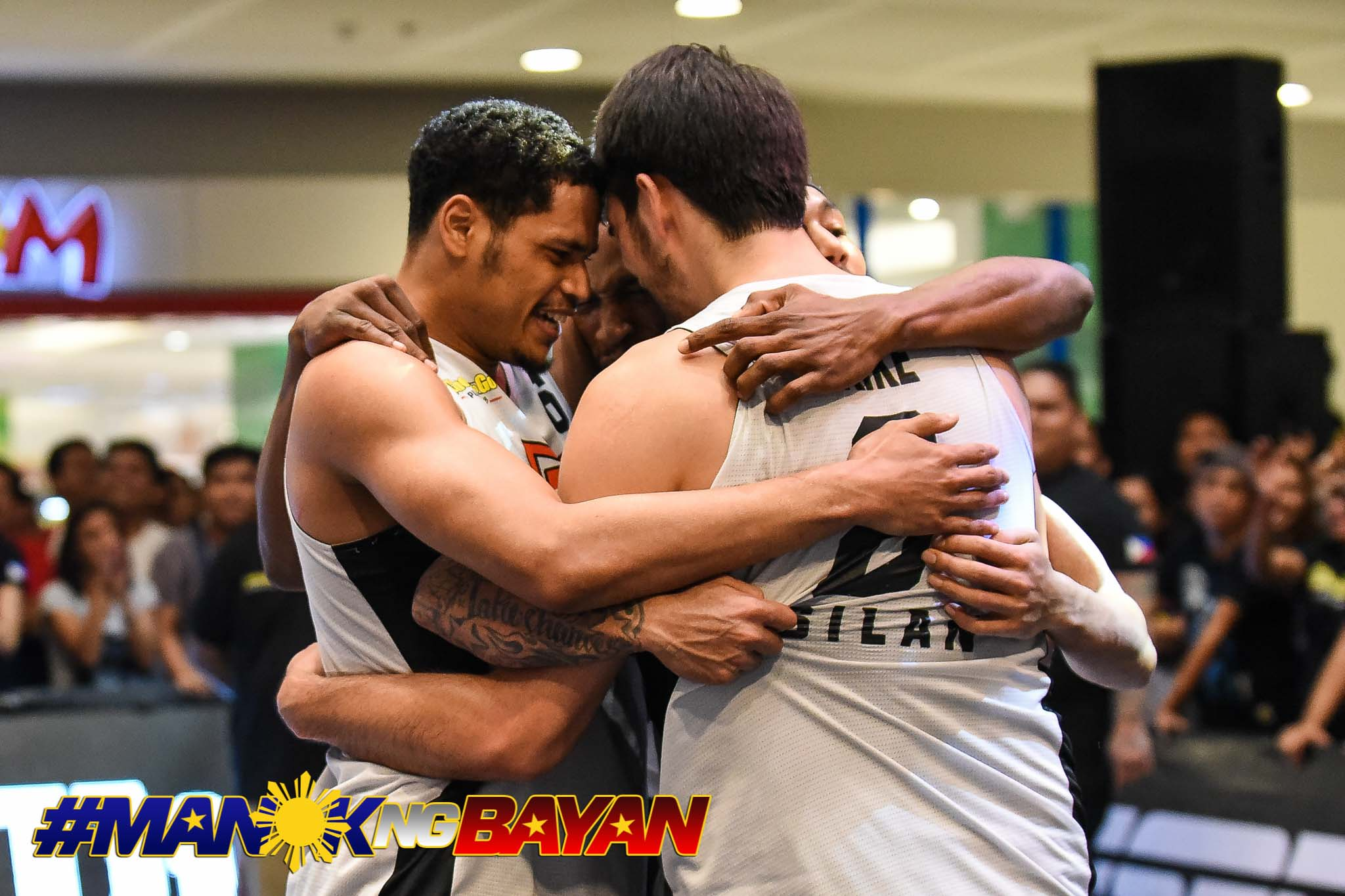Tiebreaker Times Roosevelt Adams brings home two crowns in one week 3x3 Basketball Chooks-to-Go Pilipinas 3x3 News  Roosevelt Adams Basilan Steel 2019 Chooks-to-Go Pilipinas 3x3 Season 2019 Chooks-to-Go Pilipinas 3x3 Patriots Cup