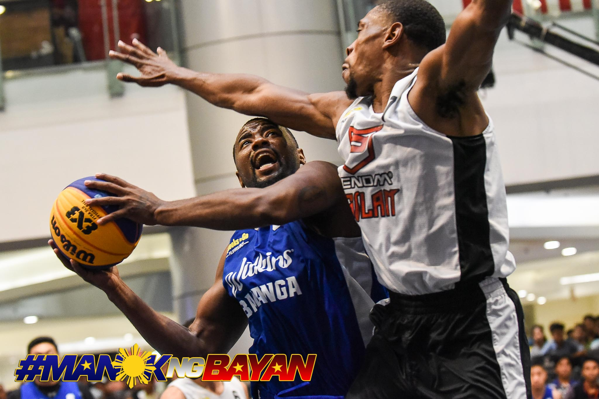 Tiebreaker Times Balanga finds fourth man for Bucharest Challenger in Franklin's good pal 3x3 Basketball Chooks-to-Go Pilipinas 3x3 News  Travis Franklin Lamar Roberson Eric Altamirano Balanga Chooks 2019 Chooks-to-Go Pilipinas 3x3 Season 2019 Bucharest Challenger