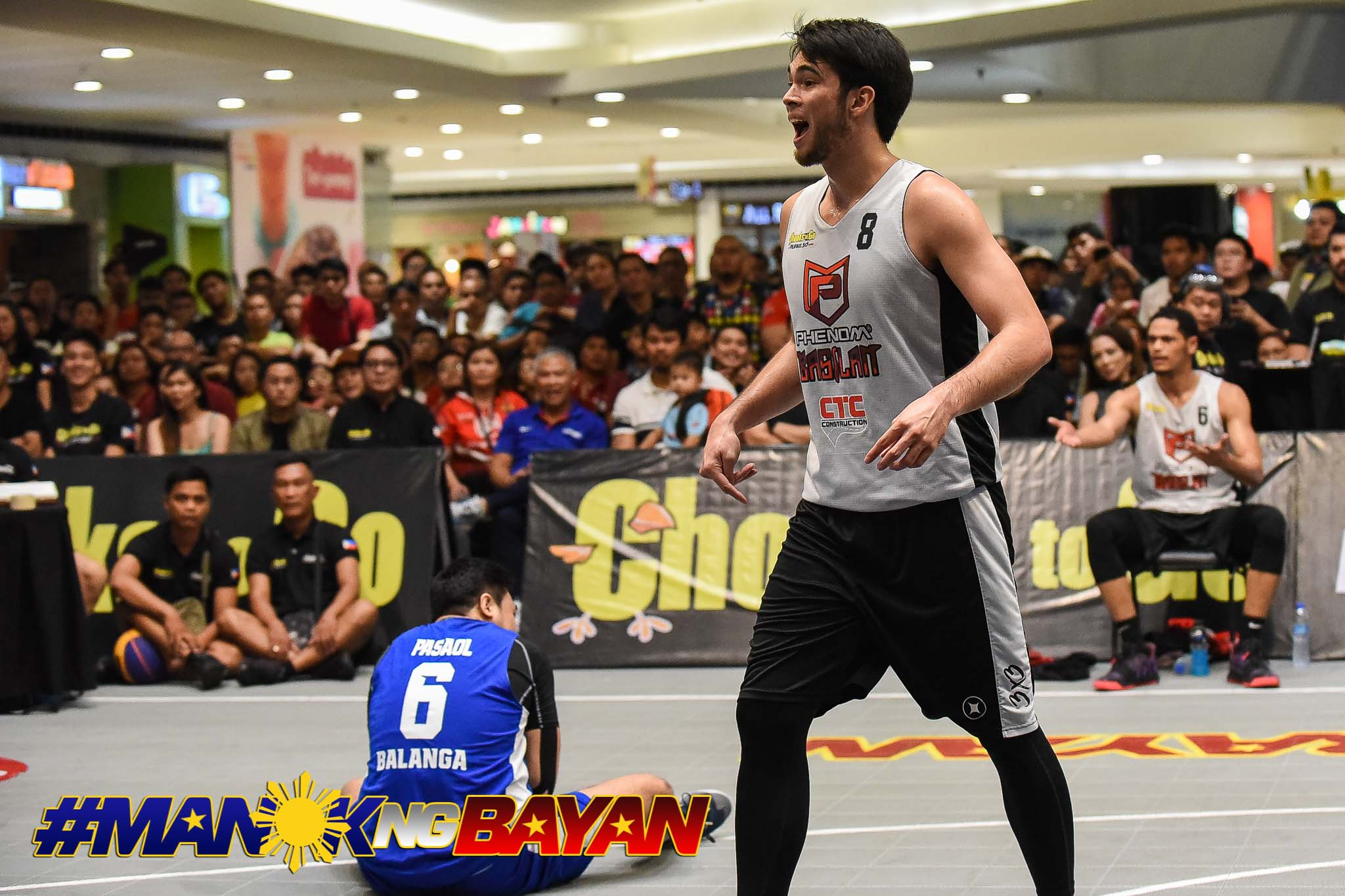 Chooks-3x3-Grand-Finals-Rike-6782 Munzon, Pasaol, Rike, Santillan leave Chooks 3x3, enter 2021 PBA Draft 3x3 Basketball Basketball Chooks-to-Go Pilipinas 3x3 News PBA  - philippine sports news