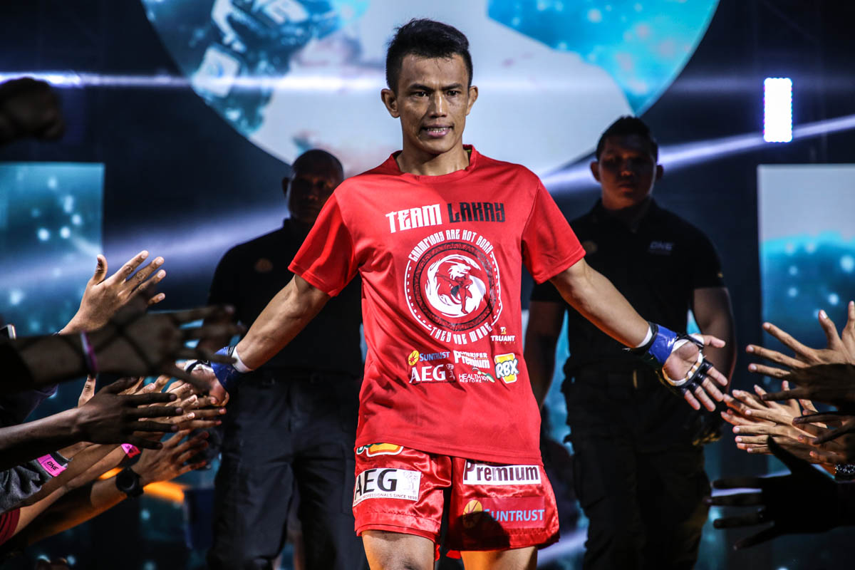 Tiebreaker Times Edward Kelly looks to showcase grappling prowess against Xie Mixed Martial Arts News ONE Championship  Team Lakay ONE: Dawn of Heroes Edward Kelly