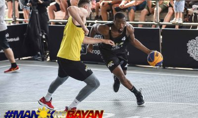 Tiebreaker Times Travis Franklin back for Wilkins Balanga 3x3 Basketball Chooks-to-Go Pilipinas 3x3 News  Wilkins Balanga Pure Travis Franklin 2019 Chooks-to-Go Pilipinas 3x3 Season 2019 Chooks-to-Go Pilipinas 3x3 Patriots Cup
