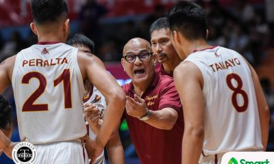 Tiebreaker Times Perpetual asks Frankie Lim to go 'on leave' Basketball NCAA News UPHSD  Perpetual Seniors Basketball NCAA Season 95 Seniors Basketball NCAA Season 95 Frankie Lim