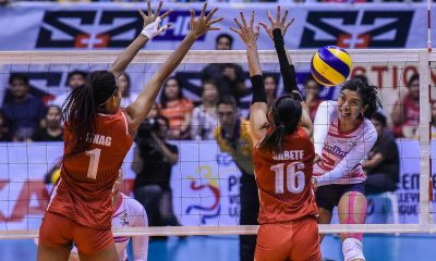 Tiebreaker Times Finals loss a wake-up call for Creamline as PVL gets tougher, admits Alyssa Valdez News PVL Volleyball  Creamline Cool Smashers Alyssa Valdez 2019 PVL Season 2019 PVL Reinforced Conference