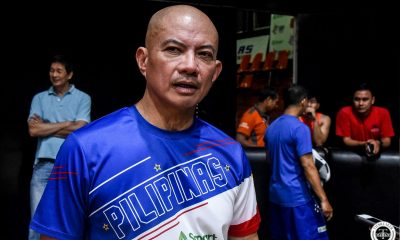 Tiebreaker Times Yeng Guiao to set aside time for Fajardo, Pogoy, Rosario to catch up 2019 FIBA World Cup Qualifiers Basketball Gilas Pilipinas News  Yeng Guiao Gilas Pilipinas Men 2019 FIBA World Cup