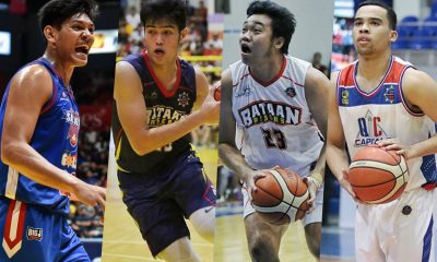 Tiebreaker Times Aspiring PBA rookies locked in MPBL until end of season Basketball MPBL News PBA  2019-20 MPBL Lakan Cup 2019 PBA Draft