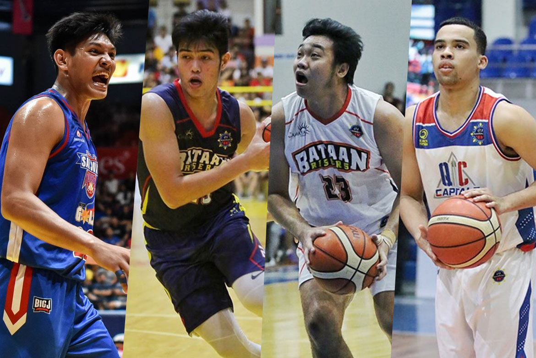 Tiebreaker Times Aspiring PBA hopefuls locked in MPBL until end of season Basketball MPBL News PBA  2019-20 MPBL Lakan Cup 2019 PBA Draft