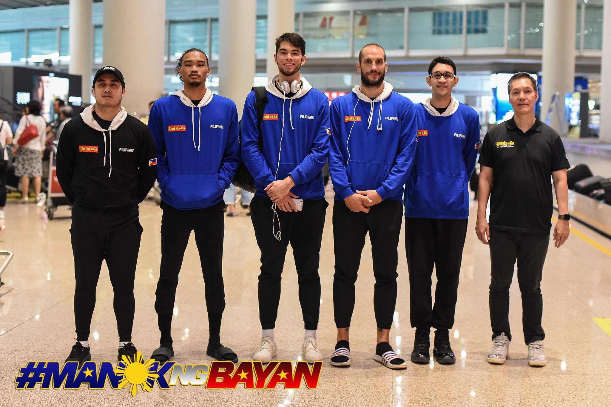 Tiebreaker Times Rike, Ababou eyed to step up as Statham-less Pasig competes in Xiongan 3x3 Basketball Chooks-to-Go Pilipinas 3x3 News  Troy Rike Nikola Pavlovic Joshua Munzon Dylan Ababou 2019 Xiongan Challenger 2019 Chooks-to-Go Pilipinas 3x3 Season