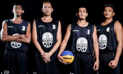 Tiebreaker Times 3x3 Elite League Manila has ticket to Beijing tourney at stake 3x3 Basketball NBL News  3x3 Elite League Manila 2019 2019 NBL Season