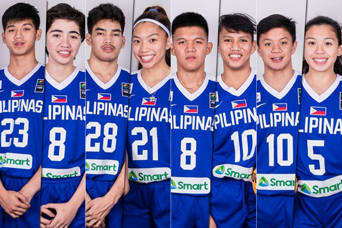 Tiebreaker Times Gilas Youth tap tried and tested squads for FIBA 3x3 Asia Cup 3x3 Basketball Gilas Pilipinas News  Terrence Fortea Patrick Aquino Kristine Cayabyab Kevin Quiambao Gilas Pilipinas Youth Gilas Pilipinas Women Gerry Abadiano Ella Fajardo Carl Tamayo Camille Clarin Angelica Surada 2019 FIBA 3X3 Under-18 Asia Cup