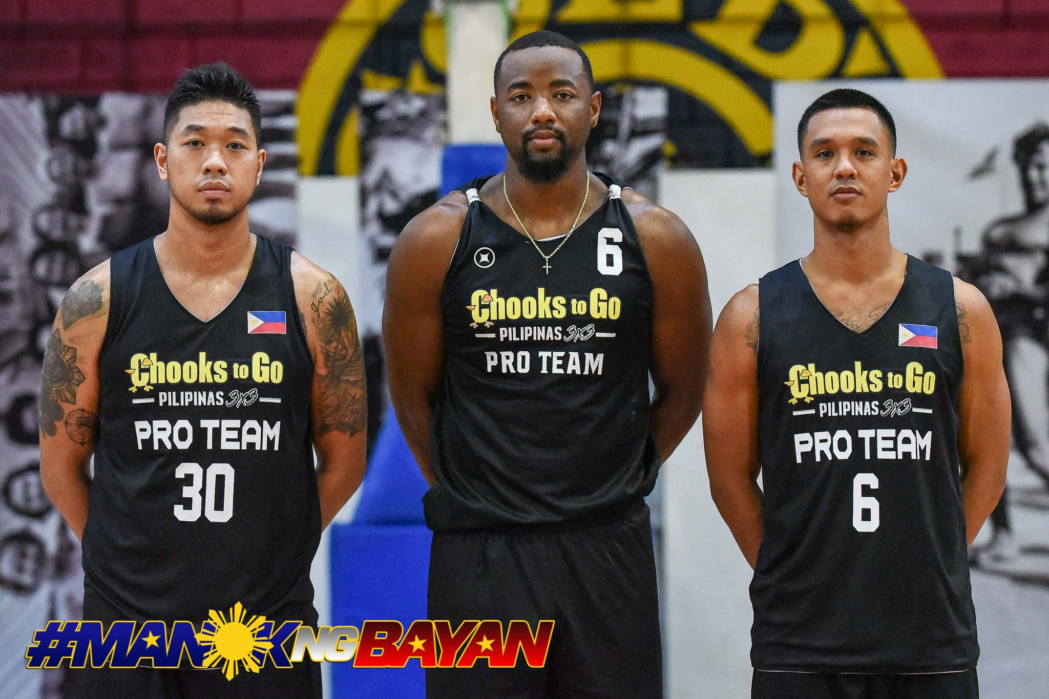 Tiebreaker Times Balanga's Alvin Pasaol to miss Bucharest Challenger due to visa issues 3x3 Basketball Chooks-to-Go Pilipinas 3x3 News  Karl Dehesa Chris De Chavez Balanga Chooks Alvin Pasaol 2019 Chooks-to-Go Pilipinas 3x3 Season 2019 Bucharest Challenger