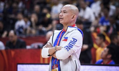 Tiebreaker Times Gilas were stuck in a dead end against Italy, admits Guiao 2019 FIBA World Cup Qualifiers Basketball Gilas Pilipinas News  Yeng Guiao Gilas Pilipinas Men 2019 FIBA World Cup