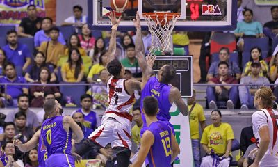 Tiebreaker Times Despite plethora of clutch performers, Austria puts game on Chris McCollough's shoulders Basketball News PBA  San Miguel Beermen PBA Season 44 Leo Austria Chris McCullough 2019 PBA Commissioners Cup