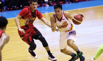 Tiebreaker Times Rey Nambatac will use San Miguel series as motivation moving forward Basketball News PBA  Rey Nambatac Rain or Shine Elasto Painters PBA Season 44 2019 PBA Commissioners Cup