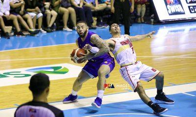Tiebreaker Times Brian Heruela excited with prospect of facing San Miguel in Finals Basketball News PBA  TNT Katropa PBA Season 44 Brian Heruela 2019 PBA Commissioners Cup