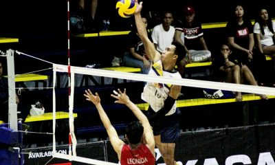 Tiebreaker Times Air Force romps Lyceum to open title defense as Adamson, Perpetual pick up wins AdU EAC LPU MIT News Spikers' Turf UPHSD Volleyball  RanRan Abdilla Philippine Coast Guard Dolphins Philippine Air Force Jet Spikers Perpetual Men's Volleyball Pao Pablico Madz Gampong Lyceum Men's Volleyball Louie Ramirez Leo Miranda Kennry Malinis Juvic Colonia Joshua Miña George Labang Geffrey Alicando Eddiemar Kasim EAC Men's Volleyball Dante Alinsunurin Carlo Jimenez Aidam Adan Adamson Men's Volleyball 2019 Spikers Turf Season 2019 Spikers Turf Open Conference