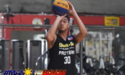 Tiebreaker Times Balanga Chooks sent to brink by Canyon Barry's Colorado City 3x3 Basketball Chooks-to-Go Pilipinas 3x3 News  Travis Franklin Lamar Roberson Karl Dehesa Colorady City (3x3) Chris De Chavez 2019 Chooks-to-Go Pilipinas 3x3 Season 2019 Bucharest Challenger