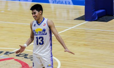 Tiebreaker Times Josh Retamar replaces Kim Dayandante in National Team pool News Spikers' Turf Volleyball  Philippine Men's National Volleyball Team Kim Dayandante Joshua Retamar Dante Alinsunurin 2019 SEA Games - Volleyball