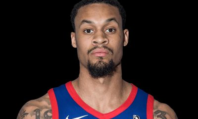 Tiebreaker Times Jones' ex-teammate KJ McDaniels to reinforce TNT in Governors' Cup Basketball News PBA  TNT Katropa PBA Season 44 KJ McDaniels 2019 PBA Governors Cup
