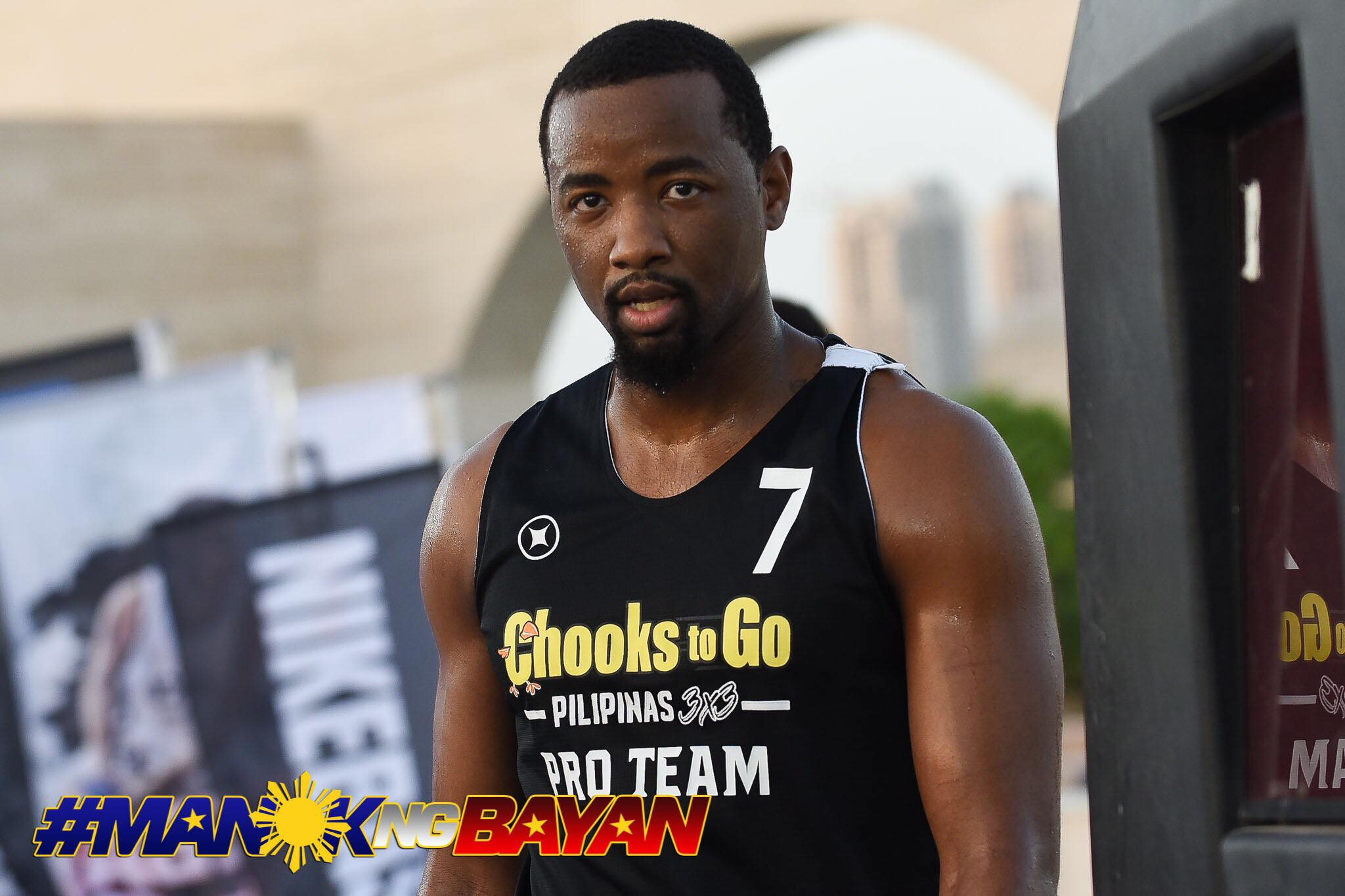 Tiebreaker Times Travis Franklin, Balanga Chooks end Bucharest campaign on high note 3x3 Basketball Chooks-to-Go Pilipinas 3x3 News  Travis Franklin Lamar Roberson Kochenevo Karl Dehesa Chris De Chavez Balanga Chooks 2019 Chooks-to-Go Pilipinas 3x3 Season 2019 Bucharest Challenger