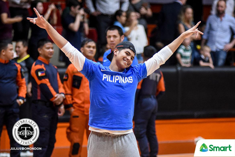 Tiebreaker Times Gilas cancels Monday's practice 2019 SEA Games Basketball Gilas Pilipinas News  Tim Cone Gilas Pilipinas Men 2019 SEA Games - Basketball 2019 SEA Games