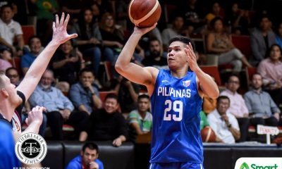 Tiebreaker Times Roger Pogoy delivers in endgame as Gilas avoid meltdown vs Adelaide 2019 FIBA World Cup Qualifiers Basketball Gilas Pilipinas News  Yeng Guiao Roger Pogoy Ramone Moore Joey Wright Japeth Aguilar Gilas Tune-up Gilas Pilipinas Men Daniel Froling Daniel Dillon CJ Perez Brandon Teys Andray Blatche Adelaide 36ers 2019 FIBA World Cup