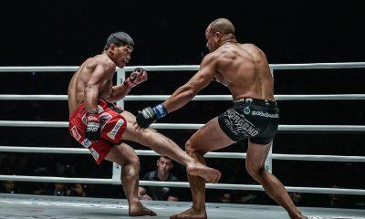 Tiebreaker Times Eduard Folayang hopes to get another crack at Eddie Alvarez Mixed Martial Arts News ONE Championship  Team Lakay Eduard Folayang Eddie Alvarez