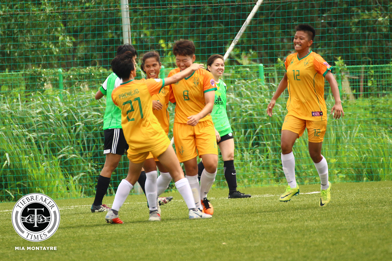 PFFWL-2019-MD3-FEU-d-GAU-FC-Onrubia-Koh La Salle opens PFFWL title-defense campaign in dominant fashion DLSU FEU Football News PFF Women's League UP UST  - philippine sports news