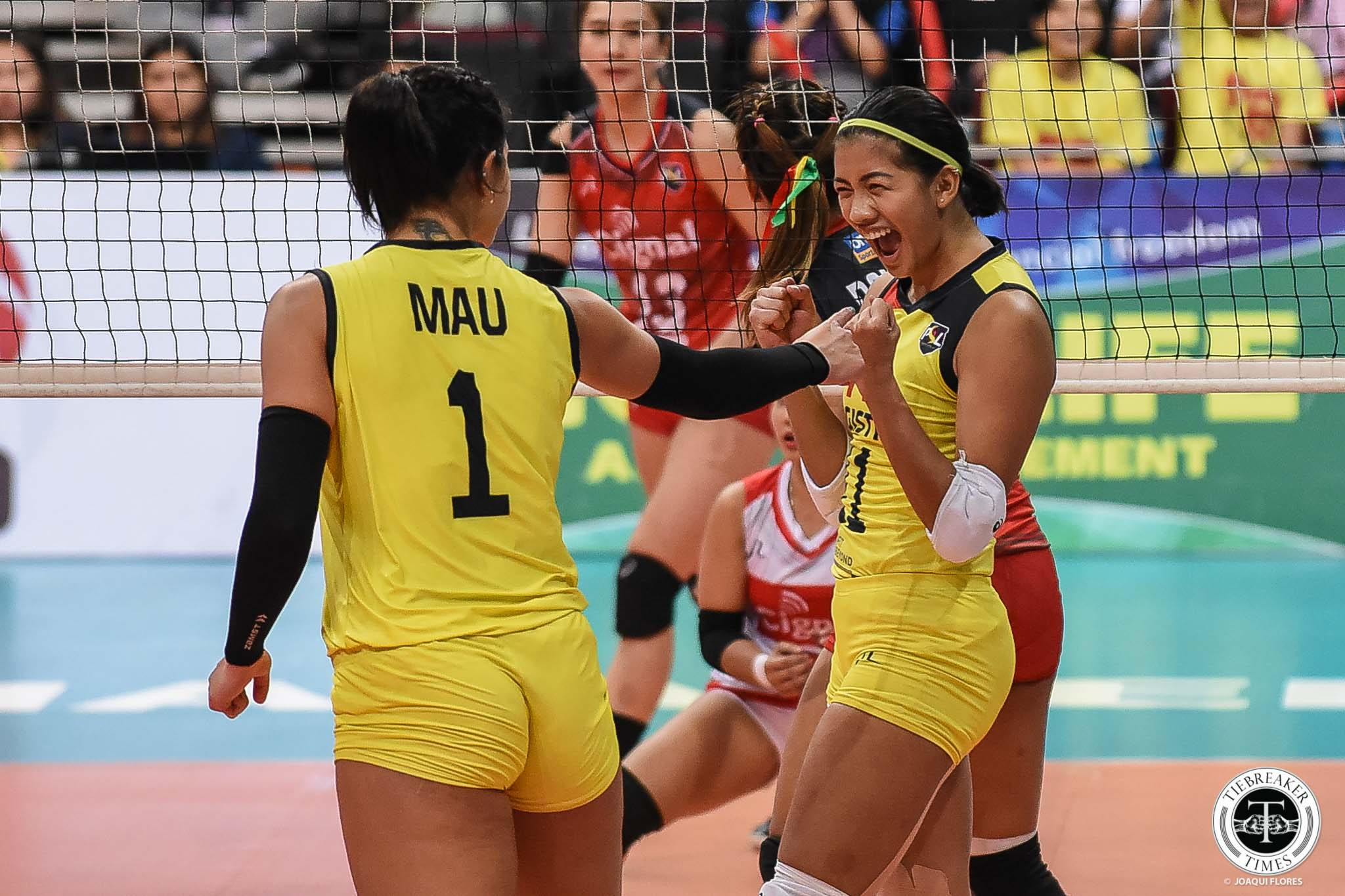 Tiebreaker Times Kim Dy relieved to find confidence back during F2 Logistics' clincher News PSL Volleyball  Kim Dy F2 Logistics Cargo Movers 2019 PSL Season 2019 PSL All Filipino Conference