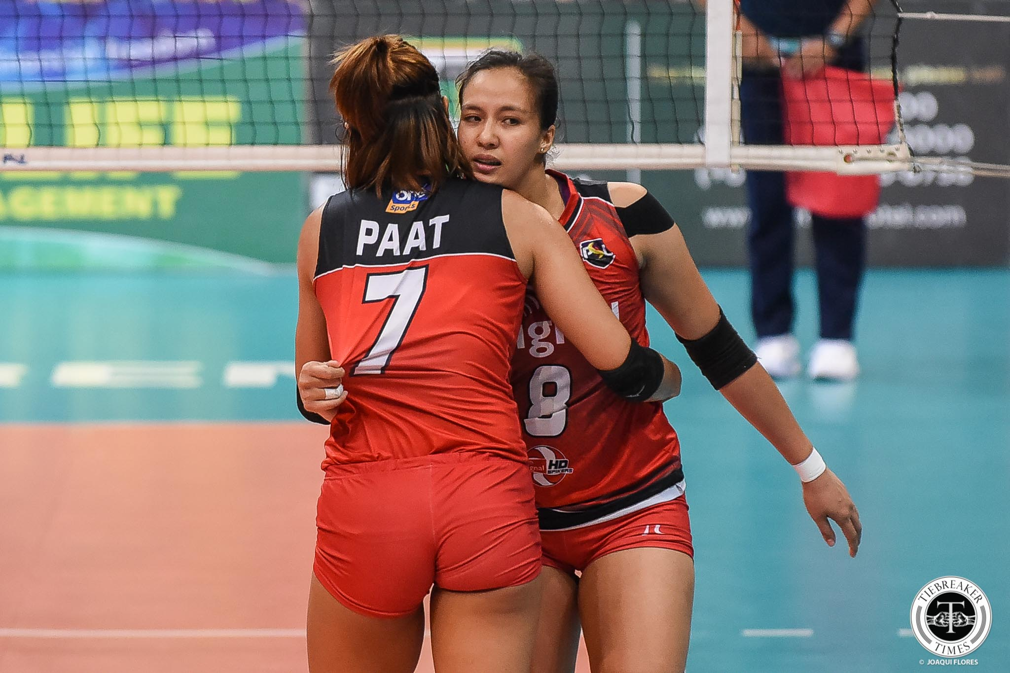 PSL-AFC-Finals-G2-F2-Logistics-vs.-Cignal-Gonzaga-4742 Shaq delos Santos bares long lay-off, short camp affected Cignal's play News PVL Volleyball  - philippine sports news