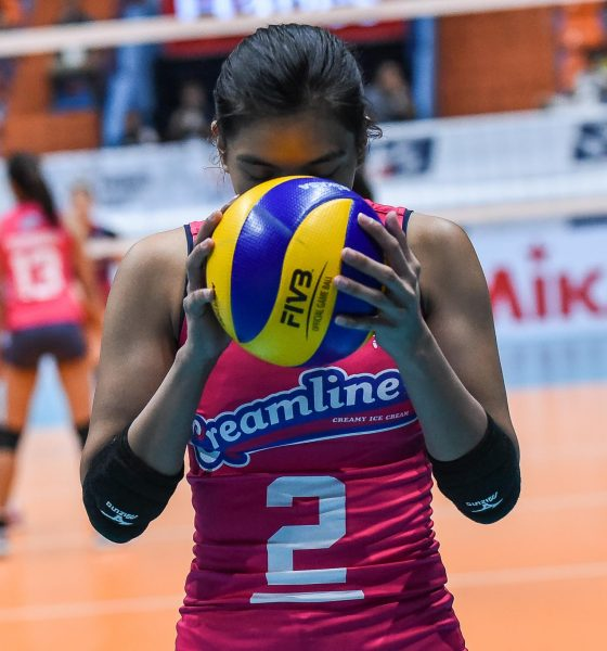 Tiebreaker Times PVL to stick with ABS-CBN even after non-renewal of franchise News PVL Volleyball  Ricky Palou ABS-CBN Sports+Action 2020 PVL Season