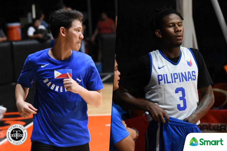 gilas-pilipinas-2019-fiba-world-cup-bolick-x-perez Bolick, Perez look to rekindle college rivalry in PBA QF Basketball News PBA  - philippine sports news