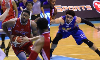 Tiebreaker Times Alex Stepheson, Aaron Fuller to reinforce Blackwater in Terrific 12 Asia League Basketball News PBA  Blackwater Elite Alex Stepheson Aaron Fuller 2019 The Terrific 12