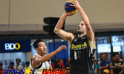 Tiebreaker Times Ulaanbaatar punches ticket to Manila Challenger QF at Pasig's expense Basketball Bridge Chooks-to-Go Pilipinas 3x3 News  Ulaanbataar (3x3) Troy Rike Pasig Kings Nikola Pavlovic Melbourne iAthletic Lyon Blacklist Joshua Munzon Dylan Ababou Delgernyam Davaasambuu Belgrade (3x3) Antwerp 2019 Chooks-to-Go Pilipinas 3x3 Season 2019 Chooks-to-Go Manila Challenger