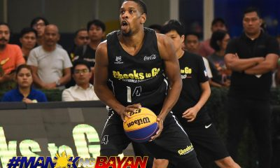 Tiebreaker Times Marcus Hammonds winner stuns Ventspils but Isabela City falls short of Sukhbaatar playoffs 3x3 Basketball Chooks-to-Go Pilipinas 3x3 News  Ventspils Ghetto Marcus Hammonds Gab Banal Franky Johnson Basilan Steel Aaron Rountree 2019 Sukhbaatar Challenger 2019 Chooks-to-Go Pilipinas 3x3 Season