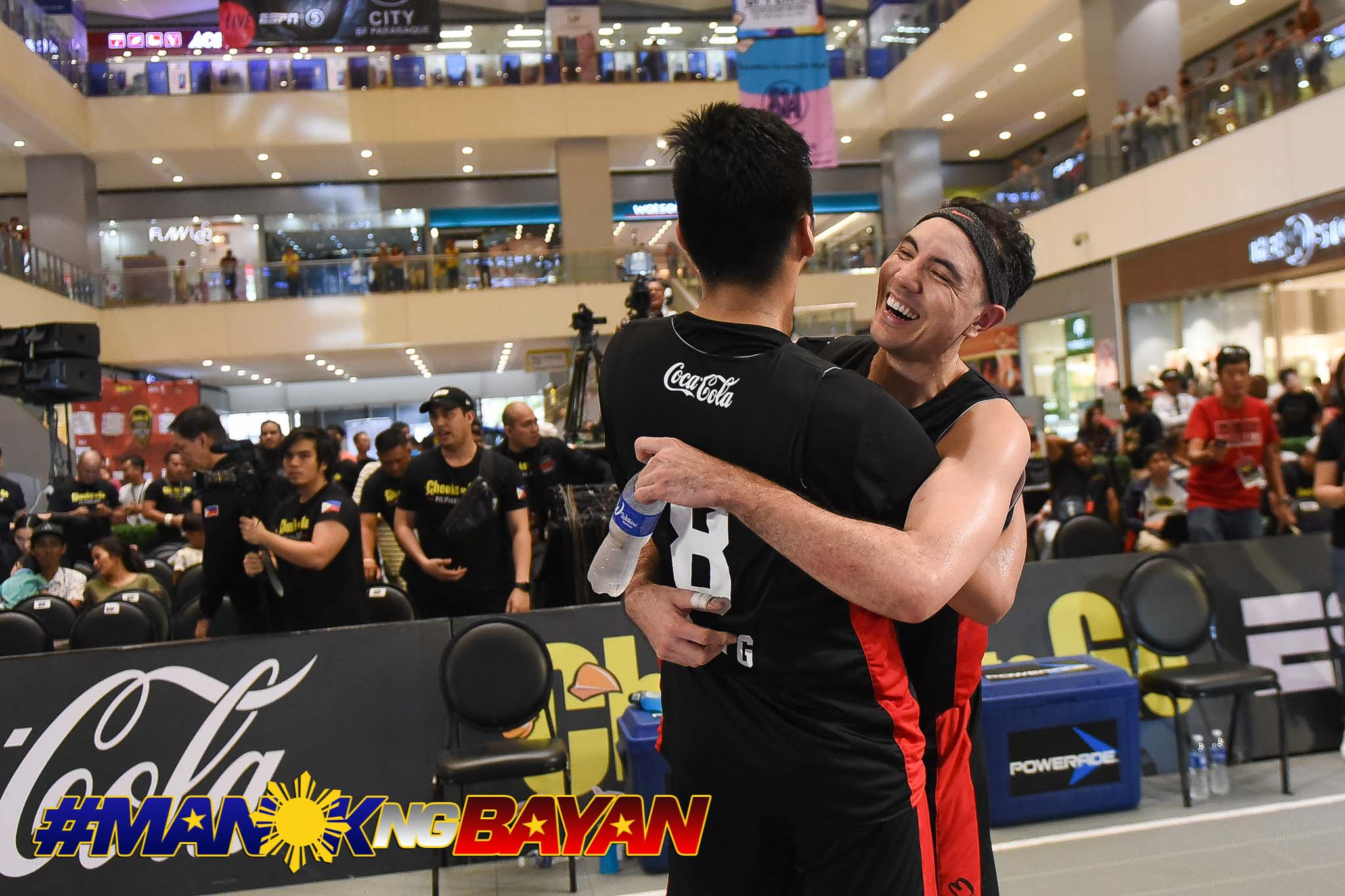 Tiebreaker Times Equalivet-Pasig gets payback in Leg 4, ends Balanga dominance 3x3 Basketball Chooks-to-Go Pilipinas 3x3 News  Santi Santillan Leo De Vera Karl Dehesa JR Alabanza Joshua Munzon Equalivet-Pasig Kings Dylan Ababou Chris De Chavez Alvin Pasaol 2019 Chooks-to-Go Pilipinas 3x3 Season 2019 Chooks-to-Go Pilipinas 3x3 Magiting Cup