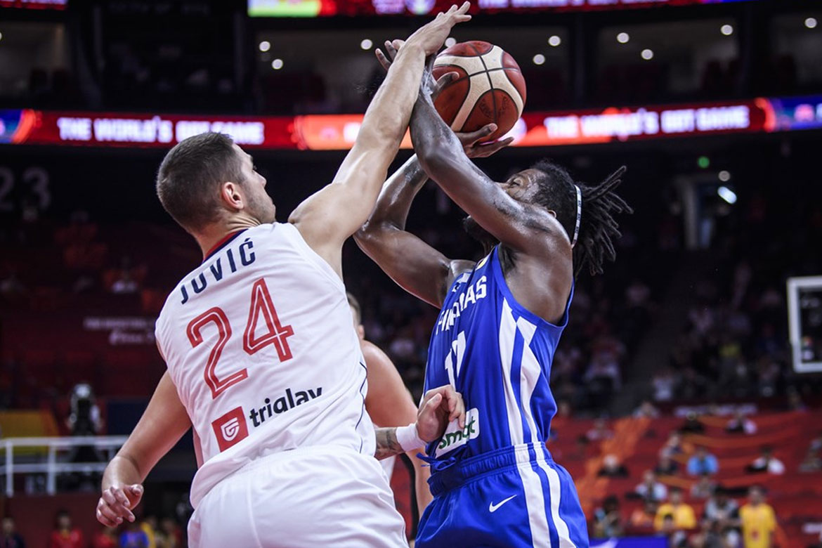 2019-fiba-world-cup-serbia-def-philippines-cj-perez Baldwin says defiant Gilas out to give Serbia a run for its money 2020 Tokyo Olympics Basketball Gilas Pilipinas News  - philippine sports news