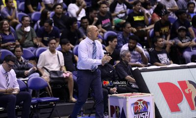 Tiebreaker Times Jeffrey Cariaso pays tribute to mentor Tim Cone Basketball News PBA  Tim Cone PBA Season 44 Jeffrey Cariaso Alaska Aces 2019 PBA Governors Cup