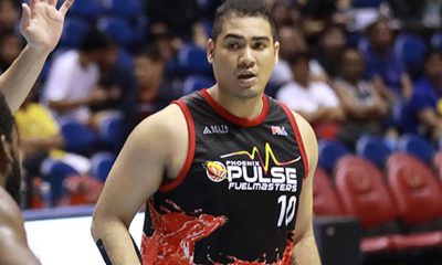 Tiebreaker Times Dave Marcelo denies Guiao's claim: 'Si Poy sobrang close namin' Basketball News PBA  Phoenix Fuel Masters PBA Season 44 Dave Marcelo 2019 PBA Governors Cup