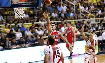 Tiebreaker Times Vic Manuel to prove Tim Cone right in choosing him 2019 SEA Games Basketball Gilas Pilipinas News  Vic Manuel Tim Cone 2019 SEA Games - Basketball 2019 SEA Games