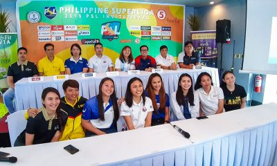 Tiebreaker Times PSL plans 'short but sweet' Invitational Cup News PSL Volleyball  Sta. Lucia Lady Realtors Rachel Daquis PLDT Home Fibr Power Hitters Petron Blaze Spikers Marinerang Pilipina Generika-Ayala Lifesavers Foton Tornadoes F2 Logistics Cargo Movers Cignal HD Spikers 2019 PSL Season 2019 PSL Invitational Cup