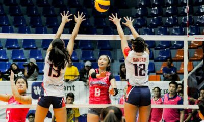 Tiebreaker Times Jia Morado, Creamline extend unbeaten streak to nine, rip Chef's Classics News PVL Volleyball  Michele Gumabao Jia Morado Jema Galanza Fille Cainglet-Cayetano Creamline Cool Smashers Chef's Classics Red Spikers 2019 PVL Season 2019 PVL Open Conference