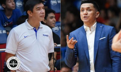 Tiebreaker Times Cone taps Jimmy Alapag, Jong Uichico as Gilas assistant coaches 2019 SEA Games Basketball Gilas Pilipinas News  Tim Cone Jong Uichico Joe Devance Jimmy Alapag Gilas Pilipinas Men 2019 SEA Games - Basketball 2019 SEA Games