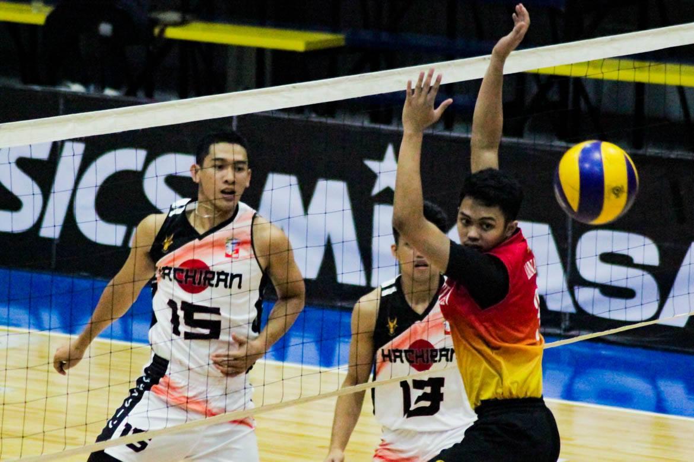 2019-spikers-turf-open-feu-def-sscr-jp-bugaoan IEM Phoenix book QF ticket as Hachiran-FEU stays alive FEU LPU News Spikers' Turf SSC-R Volleyball  - philippine sports news