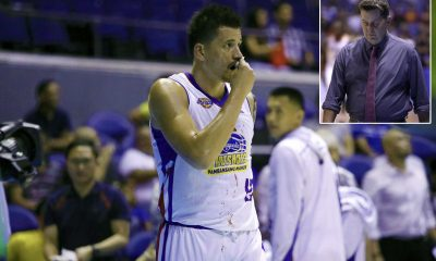 Tiebreaker Times Marc Pingris believes Tim Cone's system will be perfect for Gilas Basketball Gilas Pilipinas News  Tim Cone Marc Pingris Gilas Pilipinas Men 2019 SEA Games - Basketball 2019 SEA Games