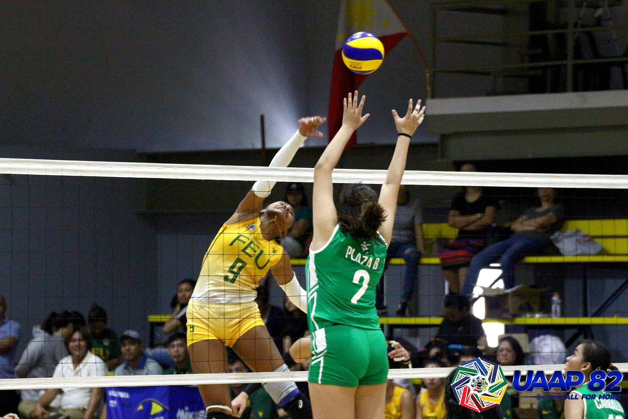 Tiebreaker Times UST, Adamson go to 2-0 as FEU-D stuns DLSZ in UAAP Girls' Volleyball AdU DLSU FEU News UAAP UE UP UST Volleyball  Zey Pacio UST Girls Volleyball UP Girls Volleyball UE Girls Volleyball UAAP Season 82 Girls Volleyball UAAP Season 82 Rjhay Del Rosario Renee Penafiel Regina Jurado Raisa Ricablanca Lyann De Guzman Lerma Giron FEU Girls Volleyball DLSZ Girls Volleyball Angel Canino Alexis Miner Adamson Girls Volleyball