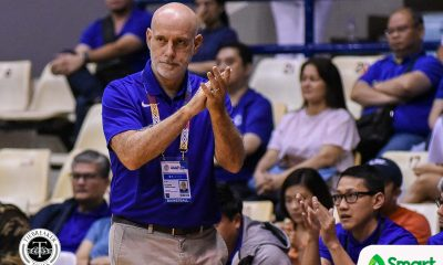 Tiebreaker Times Tab Baldwin open to being Gilas program director, but talks still 'premature' ADMU Basketball Gilas Pilipinas News UAAP  UAAP Season 82 Men's Basketball UAAP Season 82 Tab Baldwin Samahang Basketbol ng Pilipinas Gilas Pilipinas Men Ateneo Men's Basketball