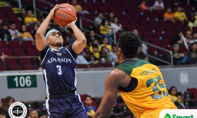 Tiebreaker Times Val Chauca badly wanted to win for Adamson AdU Basketball News UAAP  Valandre Chauca UAAP Season 82 Men's Basketball UAAP Season 82 Adamson Men's Basketball