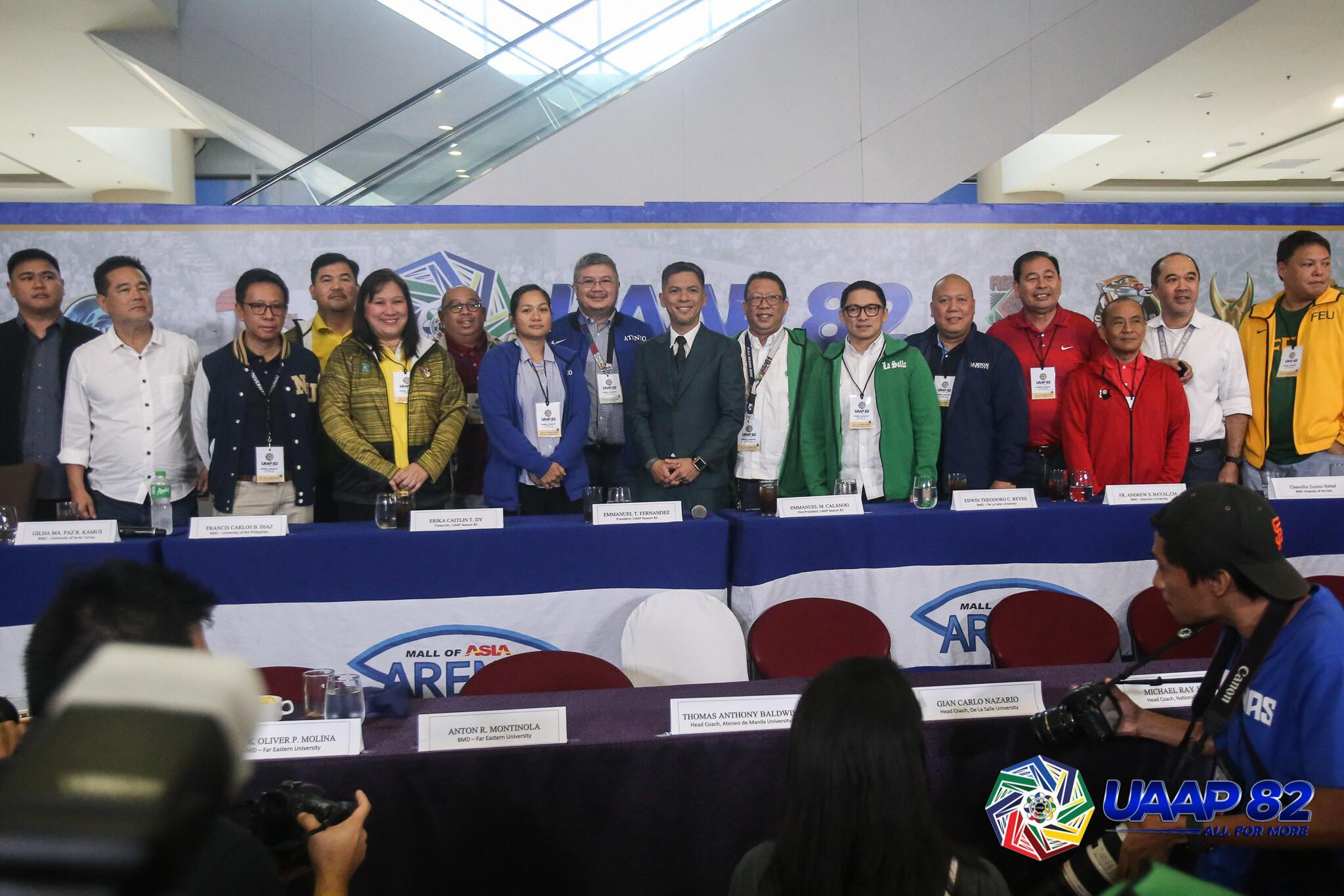 Tiebreaker Times UAAP promotes 3x3 as medal sport, adds beach volleyball to high school division 3x3 Basketball Beach Volleyball News Tennis UAAP  UAAP Season 82 High School Beach Volleyball UAAP Season 82 3X3 Basketball UAAP Season 82 em fernandez